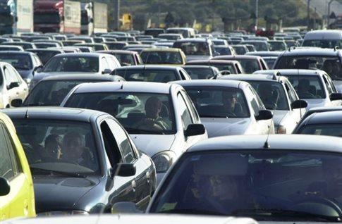 Αναρτώνται στο Taxis τα νέα τέλη κυκλοφορίας