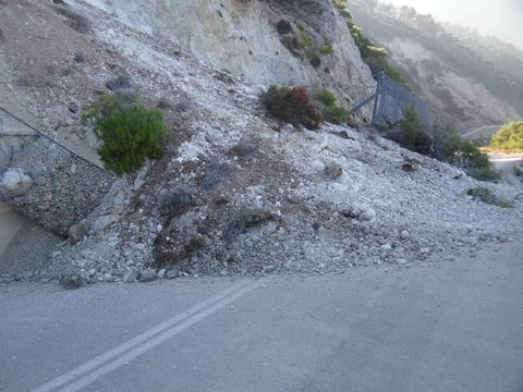 Νέος σεισμός 4,1 ρίχτερ στη Ζάκυνθο