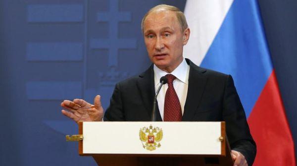 Μόσχα: Εχθρική ενέργεια η κατάρριψη του αεροσκάφους