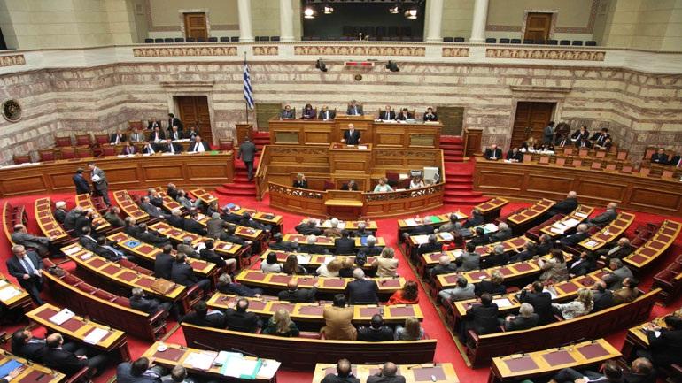 Ψηφίστηκε το σχέδιο νόμου για την κύρωση 12 Πράξεων Νομοθετικού Περιεχομένου