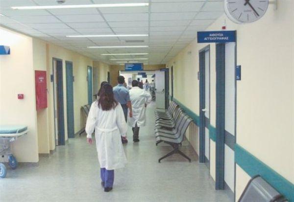 Ξεκίνησε η αξιολόγηση των διοικητών των Νοσοκομείων