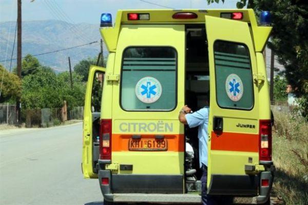 Αριδαία Πέλλας: Νεκρός ηλικιωμένος, που καταπλακώθηκε από δέντρο