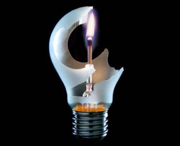 Οι διακοπές ρεύματος