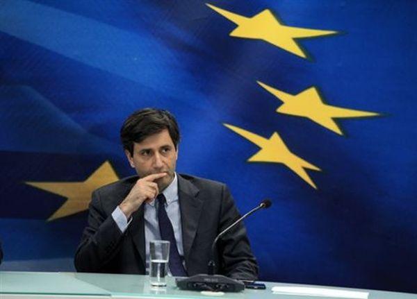 Συνεδριάζει το EuroWorking Group για τη νέα λίστα προαπαιτούμενων