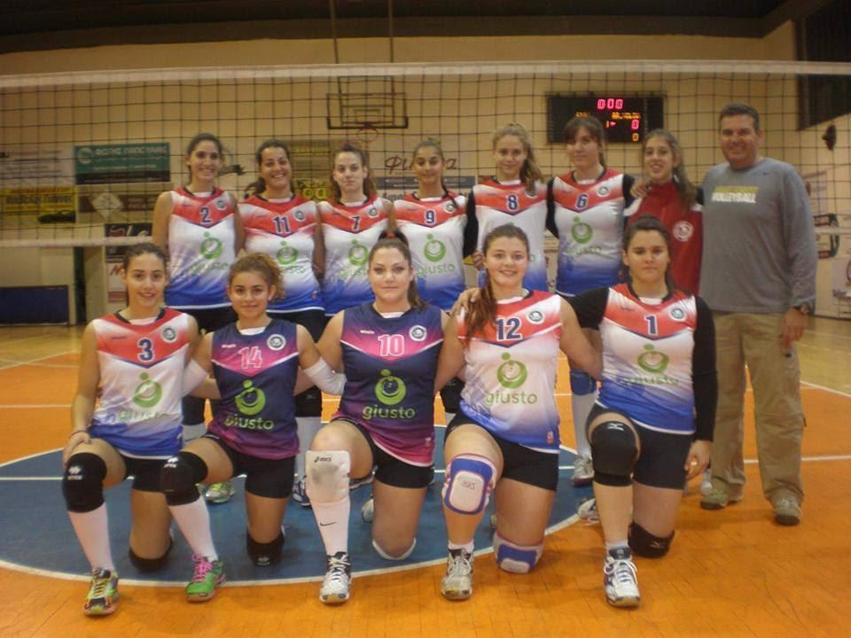 Πρωτάθλημα της Β΄ εθνικής κατηγορίας βόλεϊ γυναικών