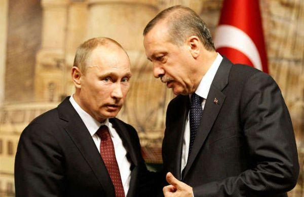 Η Μόσχα ζητά «ρεαλιστικές εξηγήσεις», αβέβαιη η συνάντηση Ερντογάν-Πούτιν