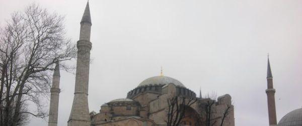 Η Ρωσική Δούμα καλεί την Τουρκία να επιστρέψει την Αγία Σοφία στο Πατριαρχείο