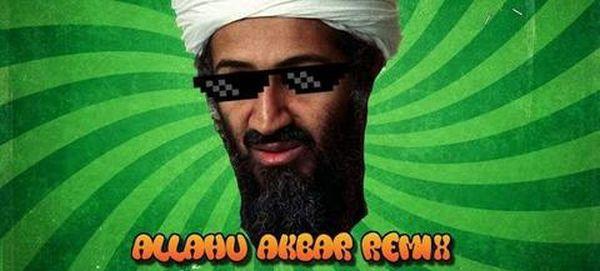 Απίστευτο κι όμως αληθινό! Το «Allahu Akbar» των τζιχαντιστών στην κορυφή των βρετανικών τσαρτ (video)