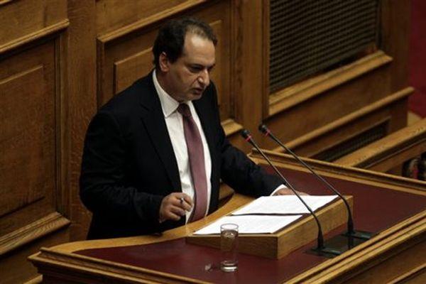 Αναβλήθηκε η συνεδρίαση της Επιτροπής ΔΕΚΟ για τις διοικήσεις των συγκοινωνιών