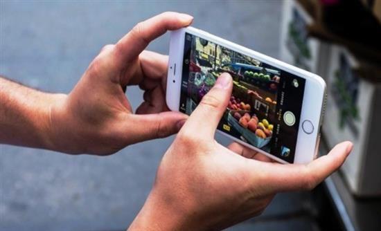 Σύντομα θα χρησιμοποιείτε το iPhone σας φορώντας γάντια
