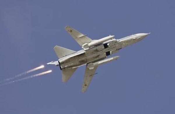 Η Μόσχα έχει το δικαίωμα να απαντήσει στρατιωτικά στην κατάρριψη του αεροσκάφους της