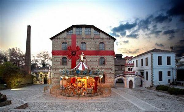 Τρίκαλα: Άνοιξε τις πύλες του ο Μύλος των Ξωτικών