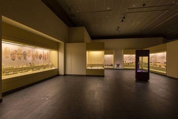 Εγκαινιάζεται το Διαχρονικό Μουσείο Λάρισας