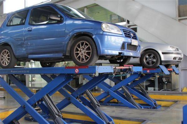 Λήγει σήμερα, Δευτέρα, η προθεσμία για τα οχήματα που δεν πέρασαν ΚΤΕΟ