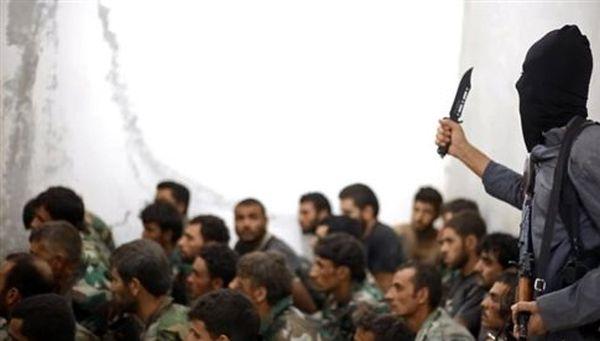 H ISIS έχει προχωρήσει σε 3.600 εκτελέσεις σε ενάμιση χρόνο