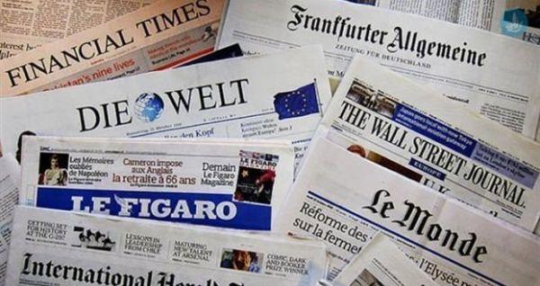 Επικριτικά τα σχόλια των γερμανικών ΜΜΕ για τη συμφωνία Τουρκίας-ΕΕ