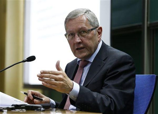 Ρέγκλινγκ: «Ναι» στην ελάφρυση, «όχι» στο κούρεμα του ελληνικού χρέους