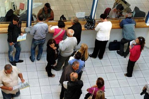 ΓΓΔΕ: Ρύθμιση ληξιπρόθεσμων χρεών, αλλιώς κατασχέσεις λογαριασμών