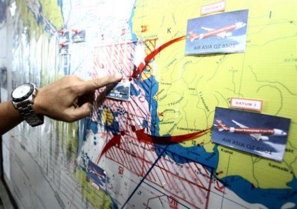 Τι οδήγησε στη συντριβή της πτήσης της AirAsia πέρυσι το Δεκέμβριο