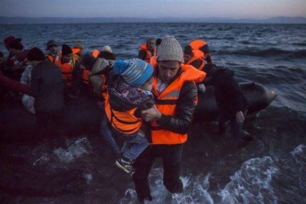Νέα τραγωδία με νεκρό τετράχρονο κορίτσι στα νερά του Αιγαίου