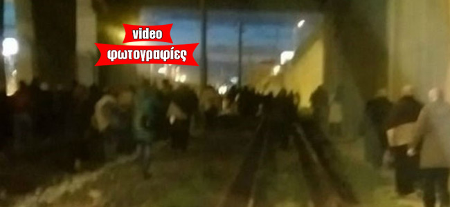 Έκρηξη με έναν νεκρό στο μετρό της Κωνσταντινούπολης