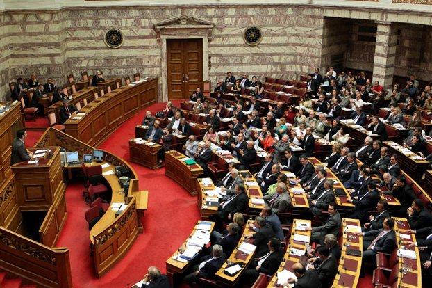 Πυρά κατά της κυβέρνησης για τις 21 τροπολογίες στις «βοσκήσιμες γαίες»