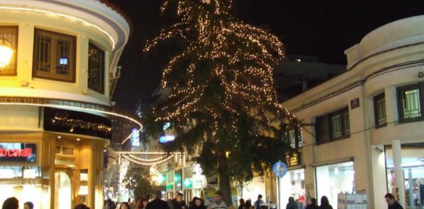 Χριστουγεννιάτικο ωράριο 2015 – 2016