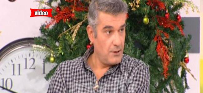 Κώστας Αποστολάκης: «Δέχτηκα απειλητικά μηνύματα για το ρόλο στην Εθνική Ελλάδος»