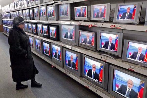 Η τηλεόραση γερνάει πρόωρα τον εγκέφαλό μας