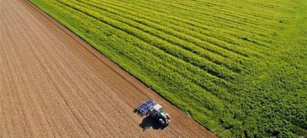 Εξαφανίστηκε το ένα τρίτο της καλλιεργήσιμης γης του πλανήτη