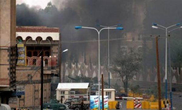 Υεμένη: Εννέα τραυματίες από βομβαρδισμό σε κινητή κλινική των Γιατρών Χωρίς Σύνορα