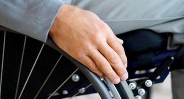 Δίπλα στα άτομα με αναπηρίες
