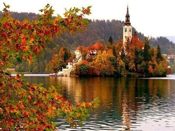 Υπέροχα τοπία Σλοβενίας-Κροατίας σε ένα βίντεο!