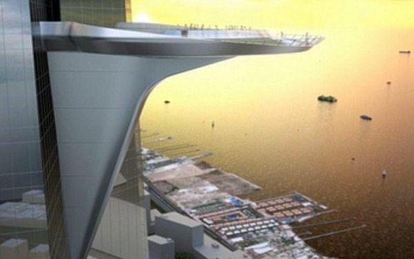 Έτσι θα είναι το υψηλότερο κτήριο στον κόσμο