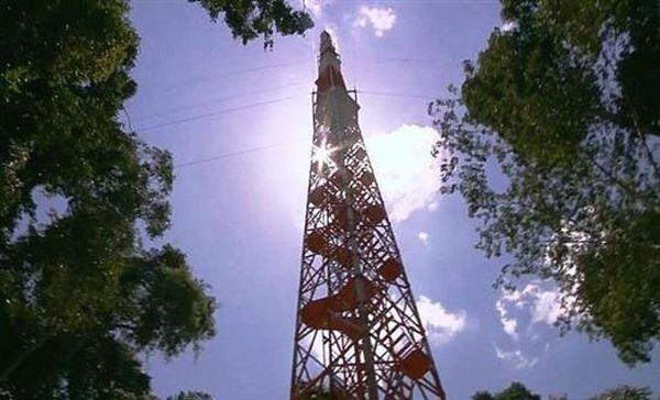 Ένας πύργος για την κλιματική αλλαγή στη μέση του Αμαζονίου