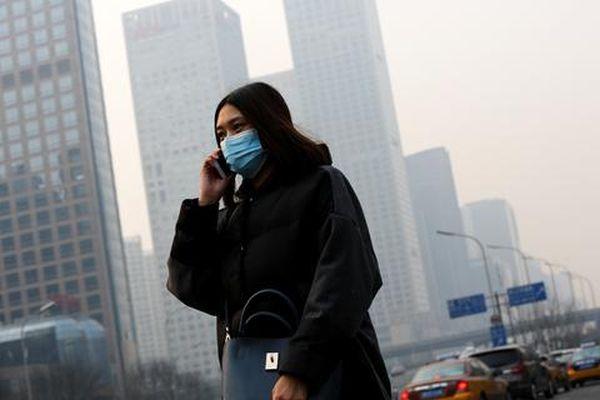 «Κόκκινος συναγερμός» για πρώτη φορά στο Πεκίνο λόγω ρύπανσης