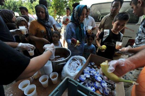 Στήριξη σε ΜΚΟ από την Ελληνική Πρωτοβουλία Αυστραλίας