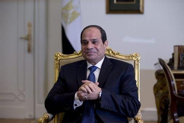 Στην Αθήνα φτάνει για διήμερη επίσκεψη ο πρόεδρος της Αιγύπτου
