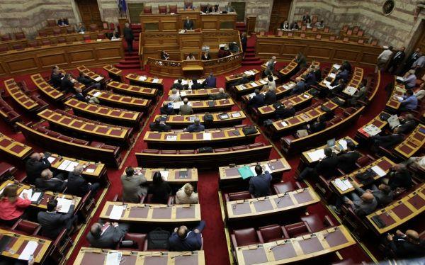 O Aλ. Μεϊκόπουλος για τον κρατικό προϋπολογισμό του 2016