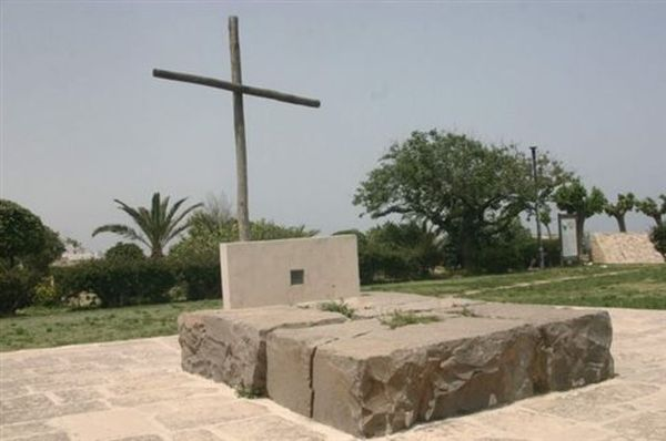 Προχωρά άμεσα η αποκατάσταση των ζημιών στον τάφο του Καζαντζάκη