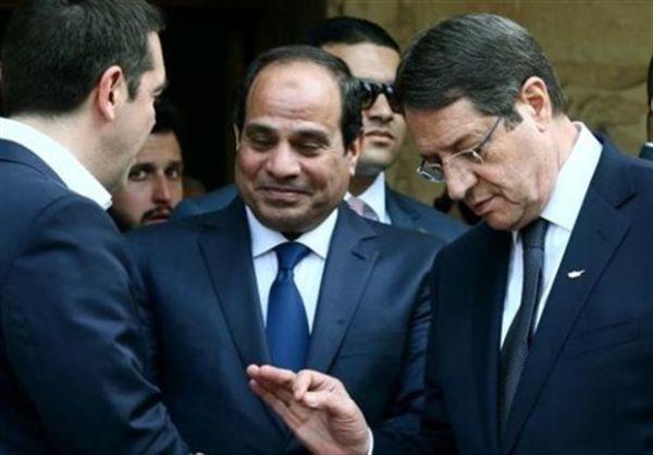 Τριμερής Ελλάδας-Αιγύπτου-Κύπρου στις 9 Δεκεμβρίου