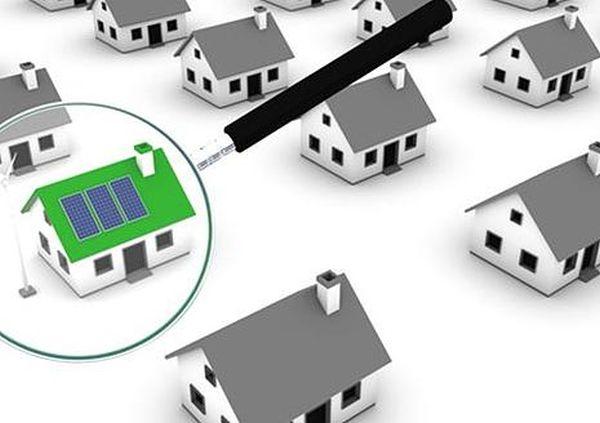 Καθυστερεί η εφαρμογή της ηλεκτρονικής ταυτότητας κτιρίων