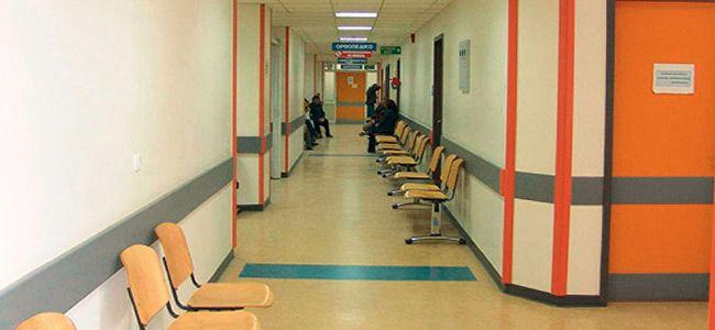 Εξετάστηκαν οι διοικητές στα Νοσοκομεία Βόλου και Λάρισας