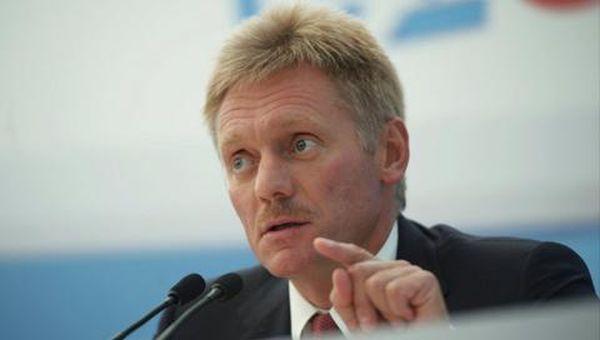 Κρεμλίνο: Ο λαός της Συρίας θα αποφασίσει για τη μοίρα του Ασαντ