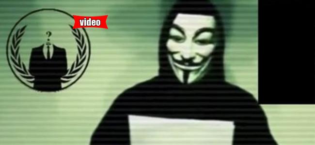 Πόλεμο στον Τραμπ κήρυξαν οι Anonymous