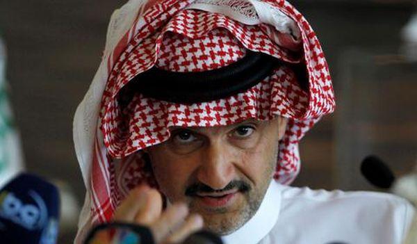 «Ντροπή της Αμερικής ο Τραμπ» λέει Σαουδάραβας πρίγκιπας