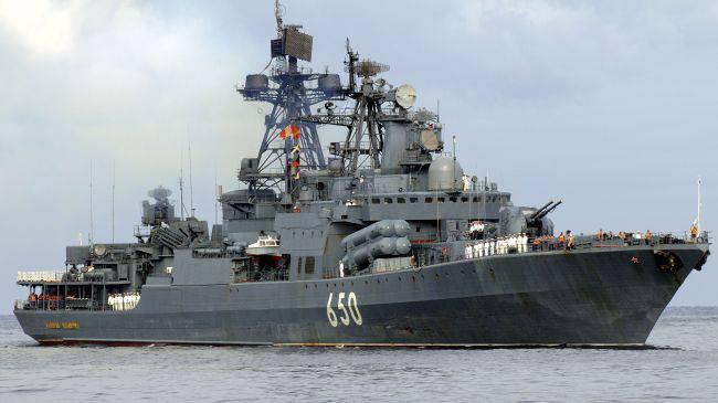 Ρωσικά πυρά κατά τουρκικού αλιευτικού στο Αιγαίο