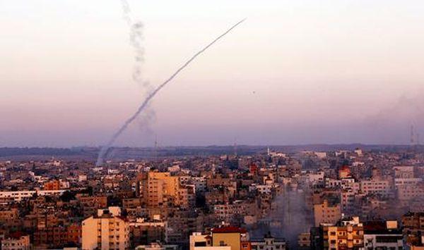 Ισραήλ: Αντίποινα για την ρουκέτα με βομβαρδισμούς στη Λωρίδα της Γάζας