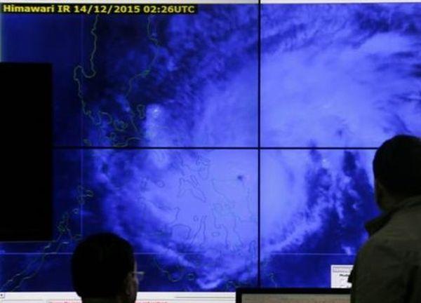 Φιλιππίνες: Χιλιάδες κάτοικοι εγκαταλείπουν τα σπίτια τους εν όψει νέου τυφώνα