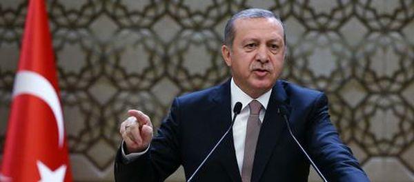 Ερντογάν: Φταίνε οι Ρώσοι πιλότοι που δεν άκουσαν τις προειδοποιήσεις